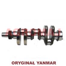 YANMAR Crankshaft 3TNV70