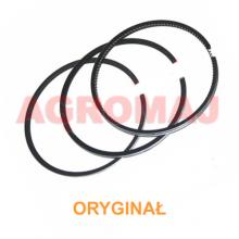 CATERPILLAR Komplet pierścieni tłokowych (94,50) ORYGINAŁ 3044C