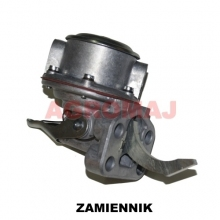 PERKINS Feed pump 1106C-E60TA 1006.60