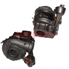 DEUTZ Turbosprężarka TCD4L20132V
