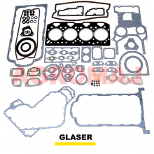 CATERPILLAR Set of engine gaskets 3054