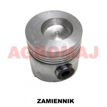 MWM Piston with a pin D227-6 D227-4
