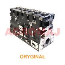 CATERPILLAR Blok silnika C6.6