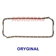 CASE Oil pan gasket 6BT5.9 QSB6.7