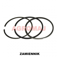 PERKINS Set of piston rings (0,50) 704-30 704-30T