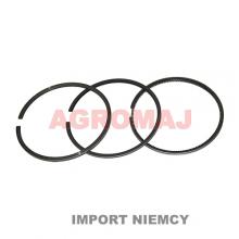 JCB Komplet pierścieni tłokowych (103,00) 444