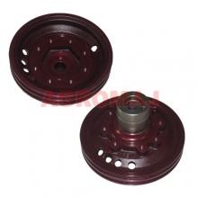 DEUTZ Belt pulley F4L912 F3L913
