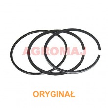 CATERPILLAR Komplet pierścieni tłokowych (+1,00) 3054B