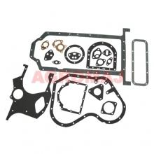 PERKINS Gasket set - motor bottom A4.318.2 A4.318