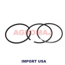 JCB Komplet pierścieni tłokowych (STD) 1004.4T 1006.6T