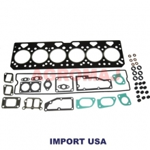 PERKINS Gasket set engine - top of T6.60CC 1006E-6TW engine