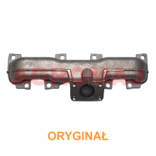 CATERPILLAR Exhaust manifold 3054C