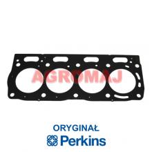 PERKINS Head gasket (+0.25) ORIGINAL NK - 1104D-44 NL - 1104D-44T