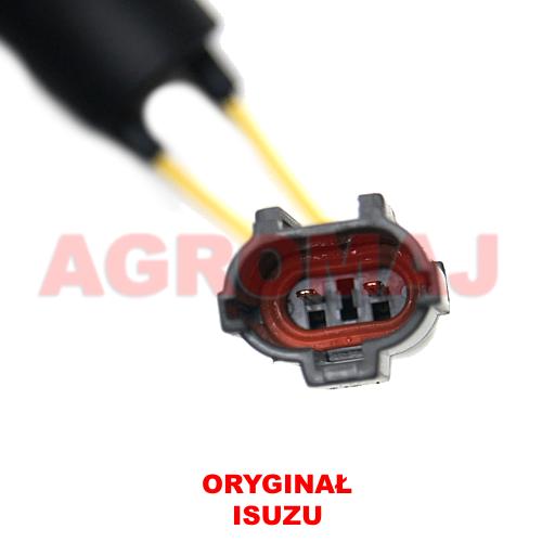 ISUZU Czujnik ciśnienia oleju 6BG1