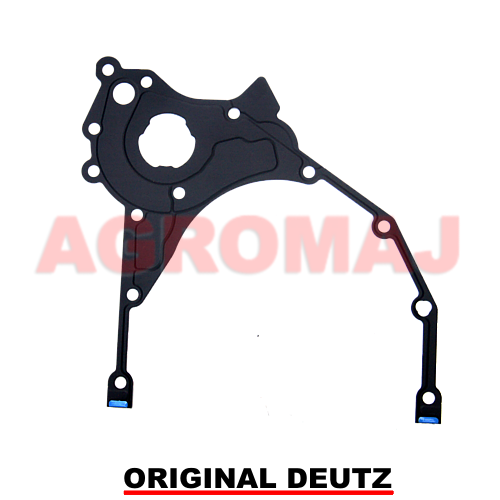 DEUTZ Front cover seal TCD2012L042V, 04504325,