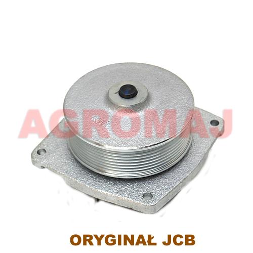 JCB Water pump 444 Diesel Max, 320/04542, 320/a4904, 32004542, 320a4904, kb25001, kb-25001