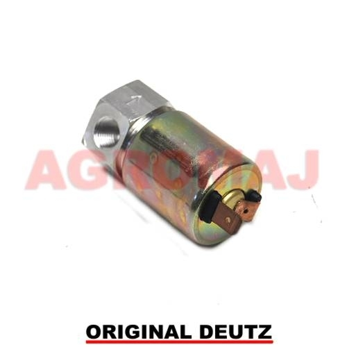 DEUTZ Magnetic valve BF4L913 BF8L513R, 01179367, 01179367