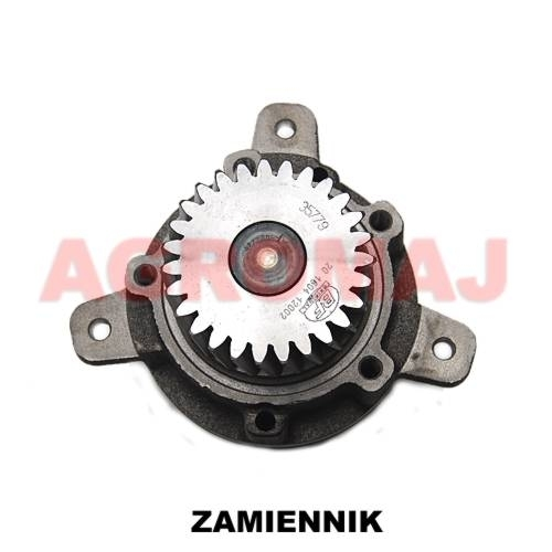 VOLVO Water pump D12C D12D