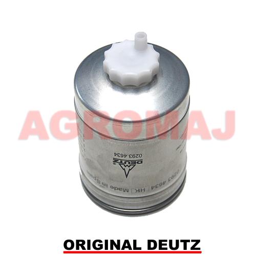 DEUTZ Fuel filter D3L2009 TD4L2009, 02934634, 04114220, 10490041, 32/925872, 32925872, 3218794r91, 560.2175.53, 560217553, ff5046