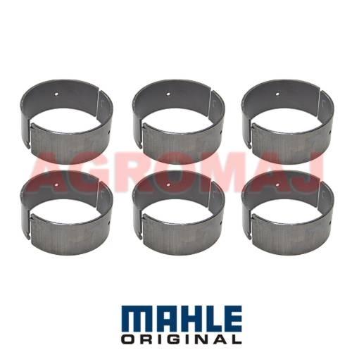 LIEBHERR Set of connecting rods(STD) D906 D916 D926, 9271819 x 6, 439 ps 21055 000, 439ps21055000, pl20909