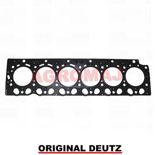 DEUTZ Uszczelka głowicy BF6M2012C TCD2012L062V, 04289403, 04285285, 61-37690-50, 613769050