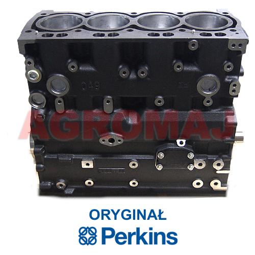 Perkins Short block 1104C-44T