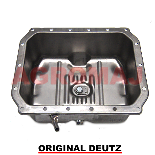 DEUTZ Oil Bowl F2L1011, 04172513, 04170536