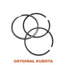 KUBOTA Komplet pierścieni tłokowych D1105