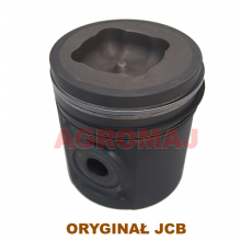 JCB Tłok kompletny z pierścieniami(STD) 1004.4T 1006E-6TW
