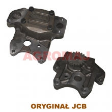 JCB Pompa oleju silnika 1006.6 1006E-6TW