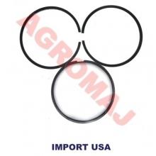PERKINS Komplet pierścieni tłokowych (STD) 1206E-E66TA 1206E-E70TTA