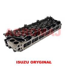 ISUZU Głowica silnika (24V) 6HK1