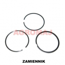 KUBOTA Komplet pierścieni tłokowych STD V2203