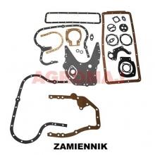 LEYLAND Komplet uszczelek - dół silnika 4.98 DT