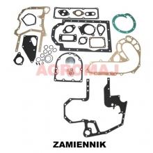 CASE Komplet uszczelek - dół silnika D155 D179