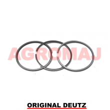 DEUTZ Komplet pierścieni tłokowych(STD) F3M1008