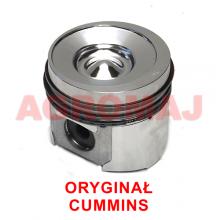 CUMMINS Tłok kompletny z pierścieniami (STD) B3.3