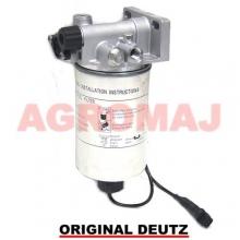 DEUTZ Pompa zasilająca z filtrem TCD7.8L6 TCD2013L042V