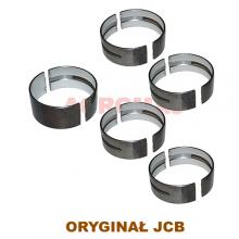 JCB Komplet panewek głównych (STD) 1004.4 AT4.236