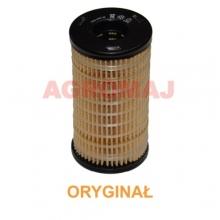 CATERPILLAR Wkład filtra oleju ORYGINAŁ
