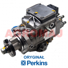PERKINS Pompa wtryskowa (24V) 1106C-E60TA
