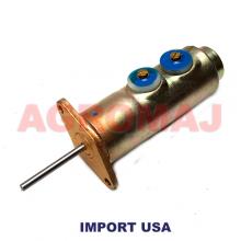 CATERPILLAR Cewka gaszenia silnika(24V) 3066 3306