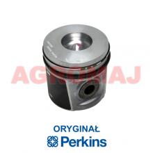 PERKINS Tłok kompletny z pierścieniami (+1,00) 1104D-44T 1104D-44TA