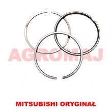 MITSUBISHI Komplet pierścieni tłokowych K4N