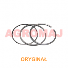 CATERPILLAR Komplet pierścieni tłokowych(STD) C3.4 C3.4B
