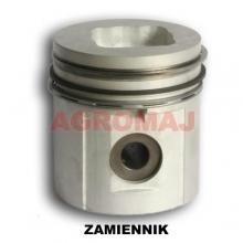 PERKINS Tłok kompletny z pierścieniami AG - 1004.4 YA - 1006.6