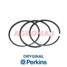 PERKINS Komplet pierścieni tłokowych (STD) ORYGINAŁ