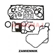 PERKINS Komplet uszczelek - dół silnika 1106C-E60TA