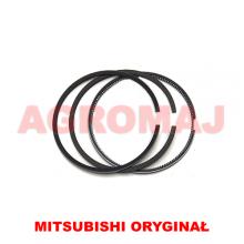 MITSUBISHI Komplet pierścieni tłokowych (STD) S4S S6S