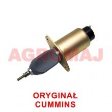 CUMMINS Cewka gaszenia silnika (12V) 4BT3.9 6CT8.3
